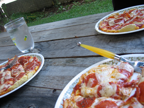 pizzapartay