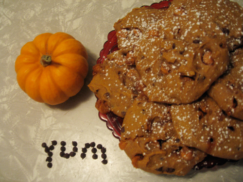 YumPumpkin