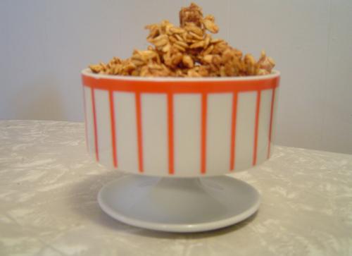 PumpkinSpiceGranola