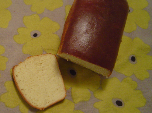 Country White Bread Sliced