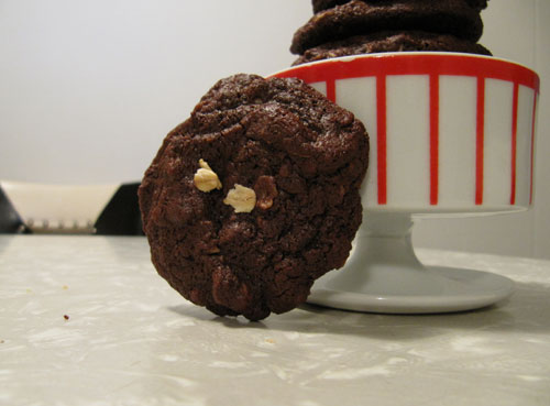 Chocolate-Oatmeal-Drop-Cookies