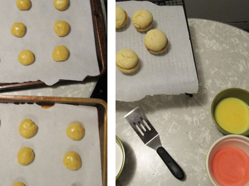 Peach-Cookies---Process